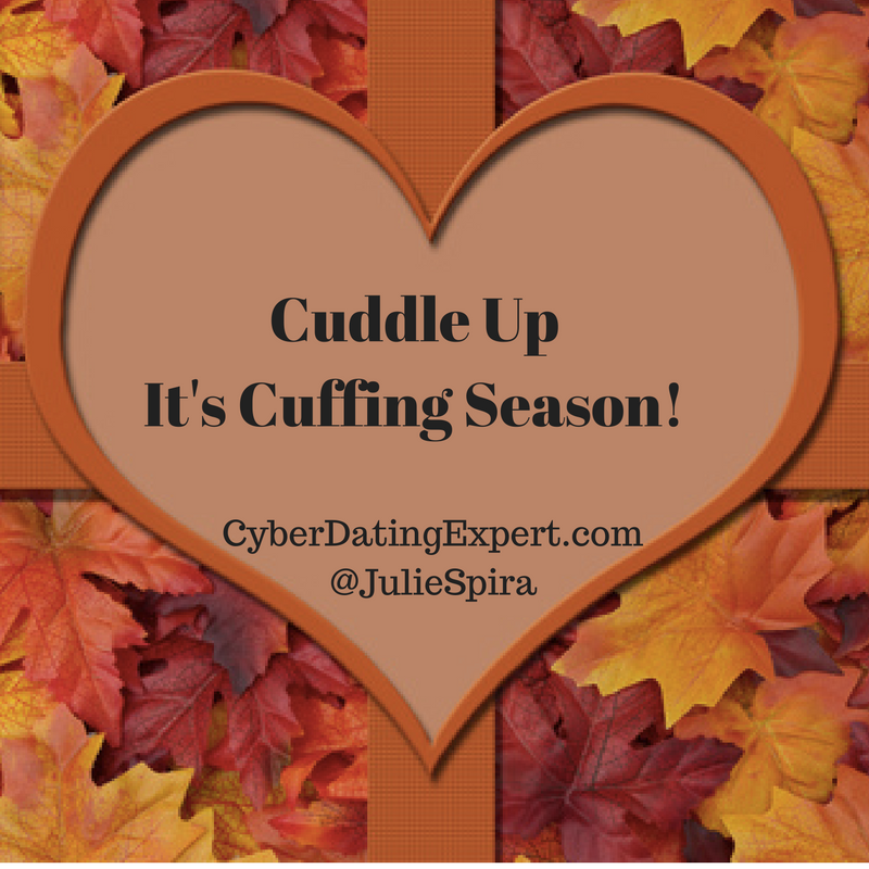 It's Cuffing Season. What Does That Mean for Singles?
