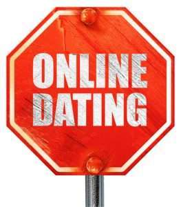 When to take your online dating profile down