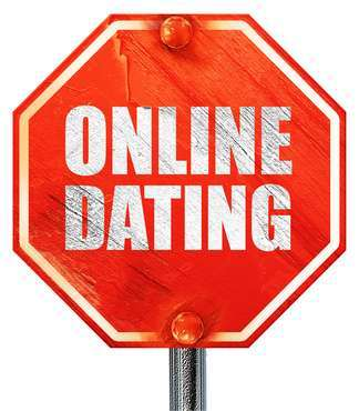 deleting your online dating profile