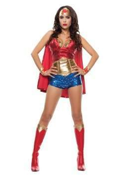 Top Halloween Costumes for Singles