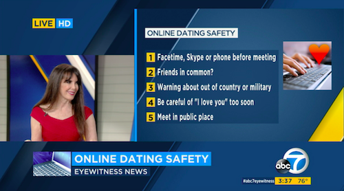 Skype Dating tips