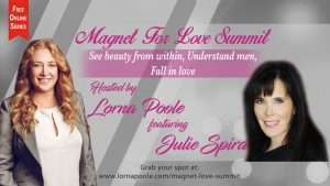 Magnet for Love Summit