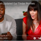 Tinder Dating Expert Julie Spira on BuzzFeed Video