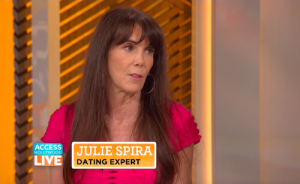 Ben Affleck Romance - Julie Spira Weighs in