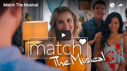 Watch Match: The Musical for a Smile