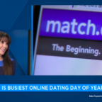 Dating Sunday - The Busiest Day for Online Dating on January 7th