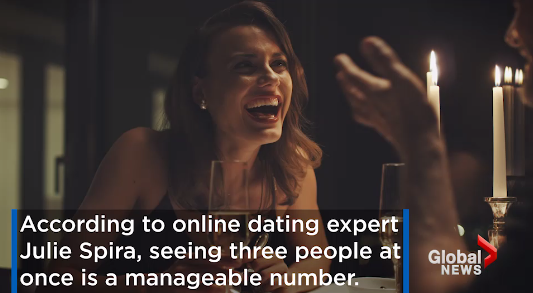 Dating experts online