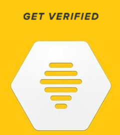 BUMBLE GET VERIFIED