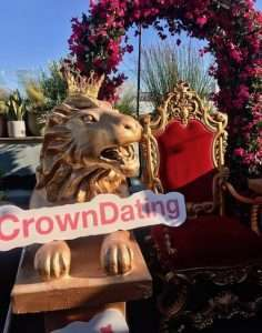 Crown Dating App