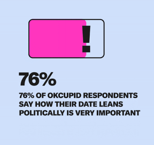 OkCupid Voting Report
