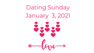 Dating Sunday