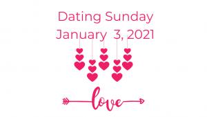 Dating Sunday