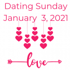 Dating Sunday 2021 - The Best Day of the Year to Find Love Online